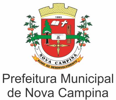 Prefeitura Municipal de Nova Campina