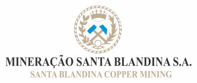 Mineração Santa Blandina S.A