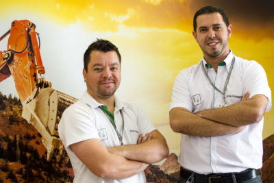 Chiavini & Santos oferece serviços especializados em mineração e meio ambiente