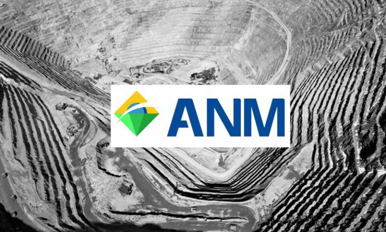 Nova Era Mineral – Protocolo Digital na ANM.