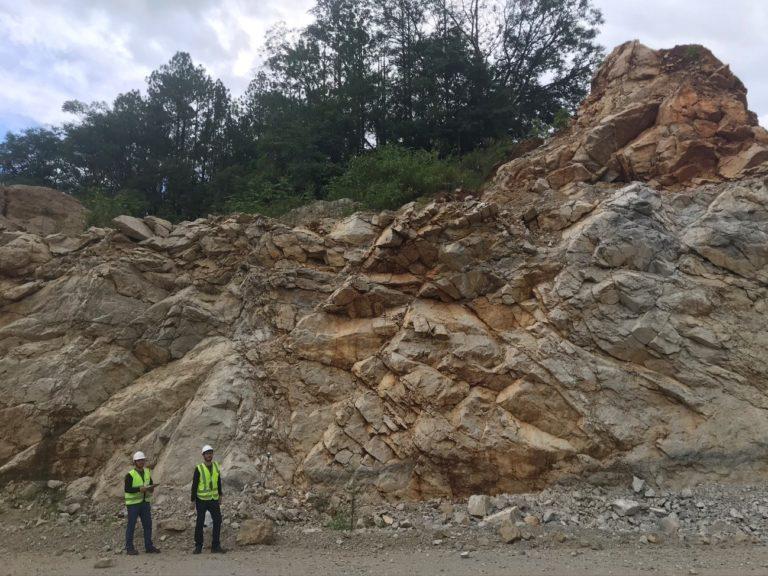 A importância do Estudo Geotécnico