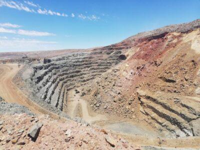 Monitoramento geotécnico, segurança e economia para o empreendimento minerário